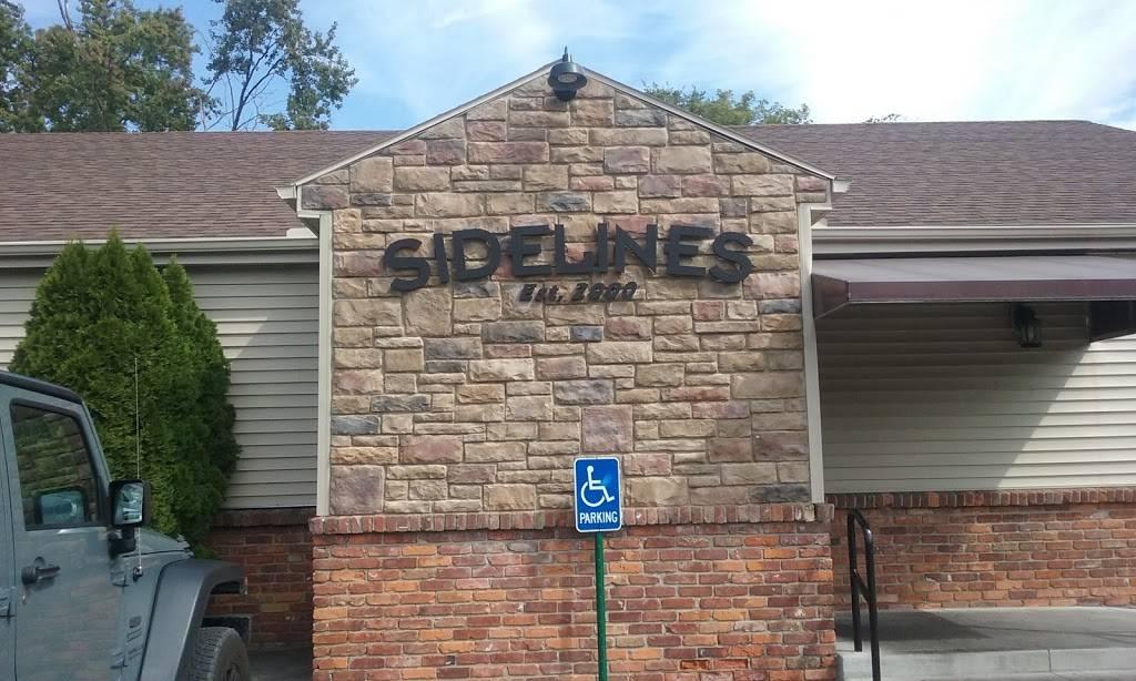 Sidelines I - Lambertville - restaurant    Photo 8 of 10   Address: 8116 Secor Rd, Lambertville, MI 48144, USA   Phone: (734) 856-5050
