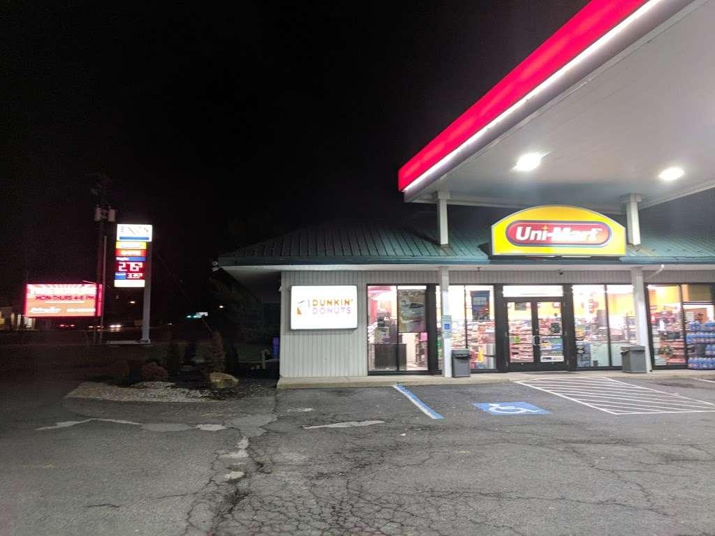 Exxon - gas station  | Photo 5 of 5 | Address: 3655 PA-378, Bethlehem, PA 18015, USA | Phone: (610) 419-0829