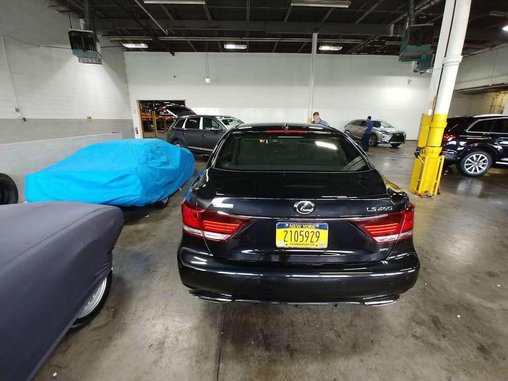 Bram Auto Group - storage  | Photo 1 of 7 | Address: 7500 West Side Ave, North Bergen, NJ 07047, USA | Phone: (201) 255-1200