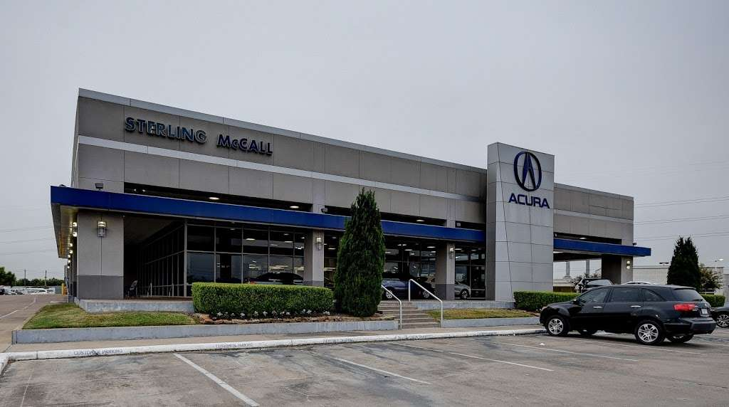 Sterling Mccall Acura >> Sterling Mccall Acura Car Repair 10455 Southwest Fwy