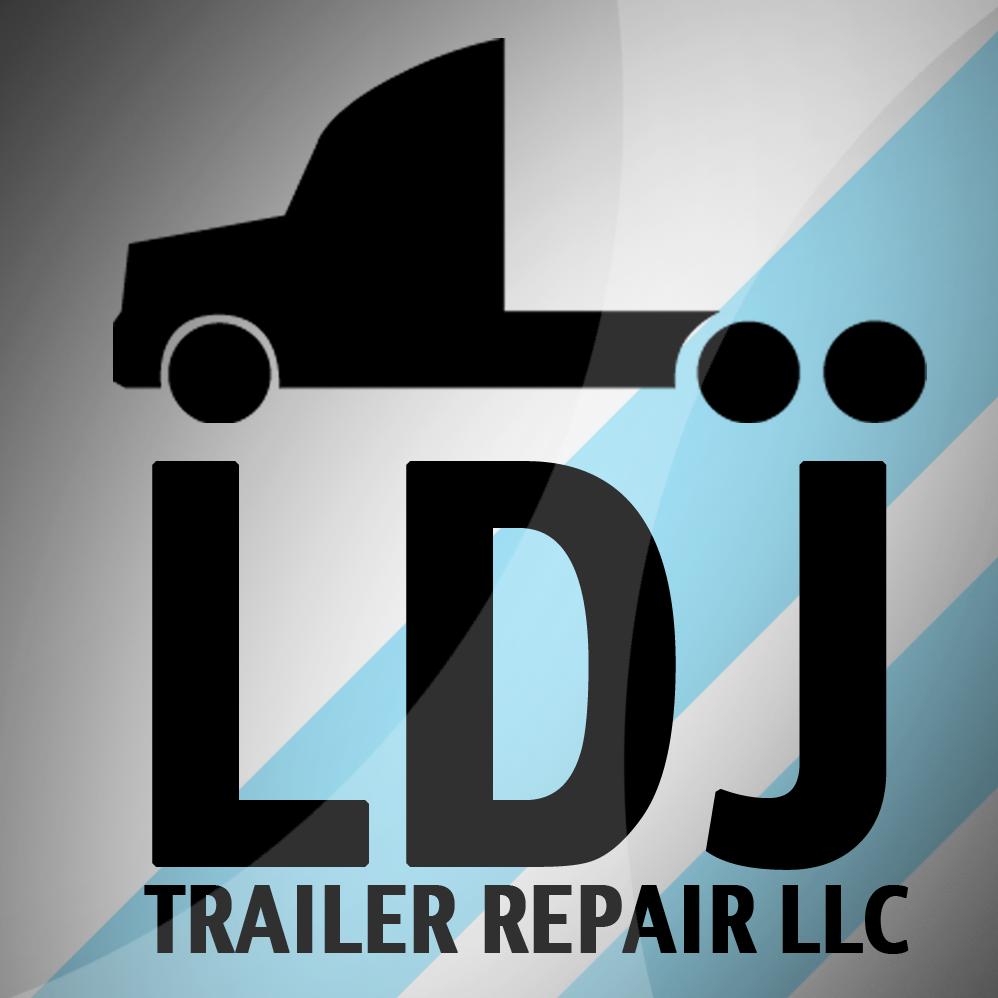 LDJ Trailer Repair LLC - car repair  | Photo 1 of 1 | Address: 35 Duffield Ave, Jersey City, NJ 07306, USA | Phone: (201) 253-9165