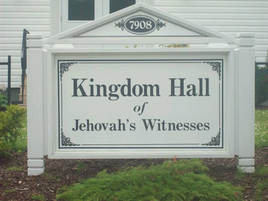 Kingdom Hall of Jehovahs Witnesses - church  | Photo 1 of 1 | Address: 2135 E 22nd Ave, Denver, CO 80205, USA | Phone: (303) 355-9252