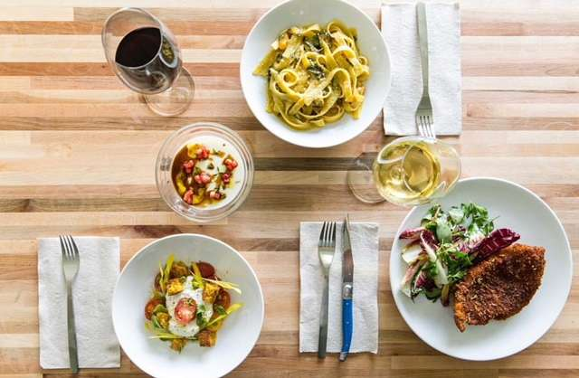 Popina - restaurant  | Photo 9 of 10 | Address: 127 Columbia St, Brooklyn, NY 11231, USA | Phone: (718) 222-1901
