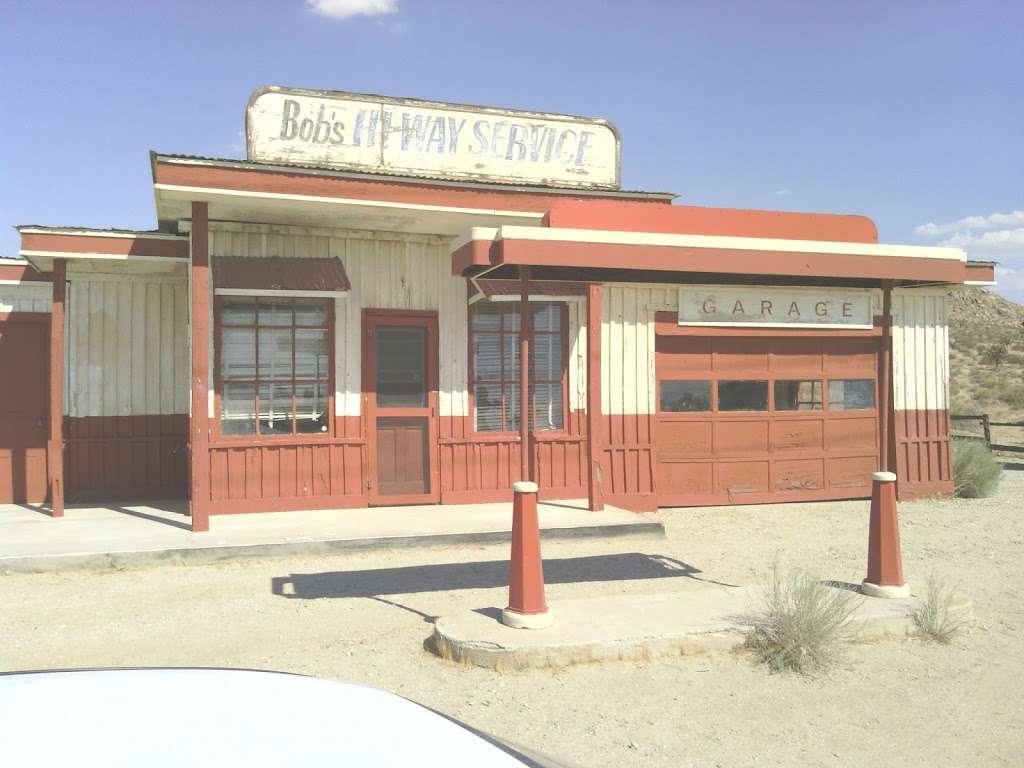 Club Ed Movie Set - museum  | Photo 2 of 10 | Address: 42848 150th St E, Lancaster, CA 93535, USA | Phone: (661) 946-1515