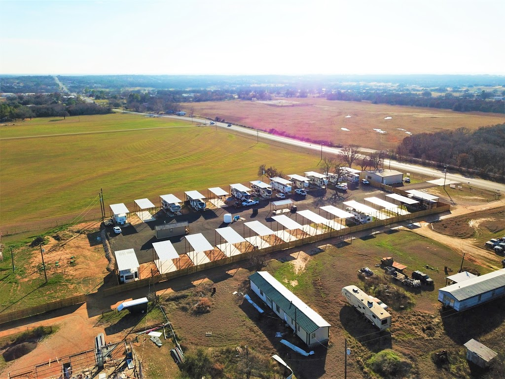Home Is Where You Park It - rv park  | Photo 2 of 7 | Address: 10759 South, Farm to Market Rd 730 N, Boyd, TX 76023, USA | Phone: (940) 389-0108