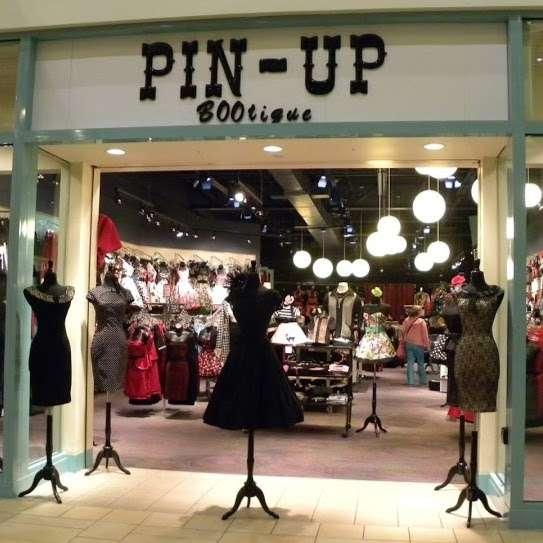Pin Up Bootique - clothing store    Photo 4 of 7   Address: 1804 Montebello Town Center, Montebello, CA 90640, USA   Phone: (323) 727-7976