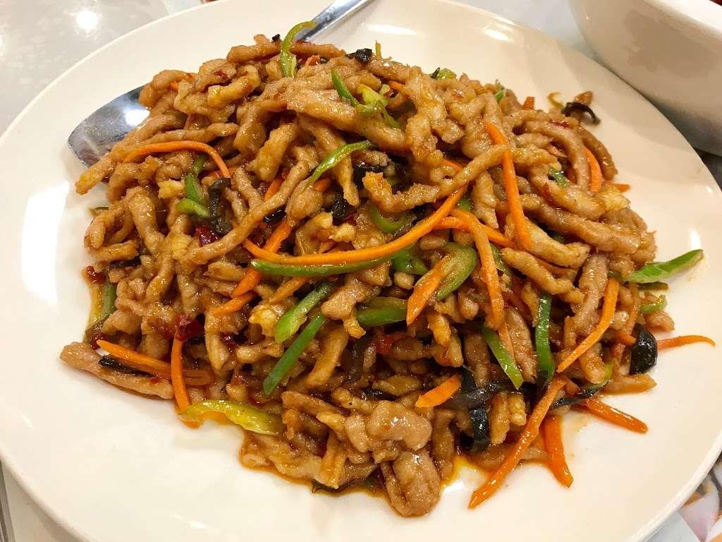 New Chinese Restaurant - restaurant  | Photo 5 of 9 | Address: 59-06 Kissena Blvd, Flushing, NY 11355, USA | Phone: (718) 886-8528