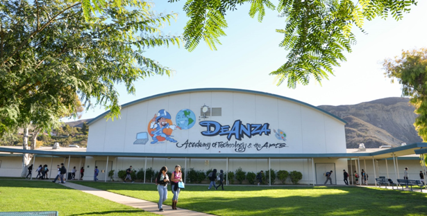 De Anza DATA Middle School - school  | Photo 2 of 8 | Address: 2060 Cameron St, Ventura, CA 93001, USA | Phone: (805) 641-5165