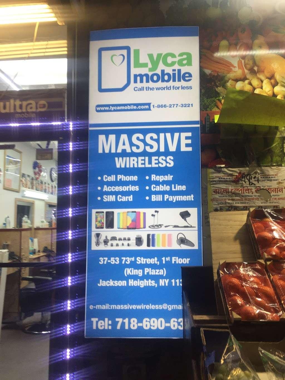 Bonoful Supermarket - store  | Photo 5 of 10 | Address: 2911 36th Ave, Long Island City, NY 11106, USA | Phone: (718) 482-6550