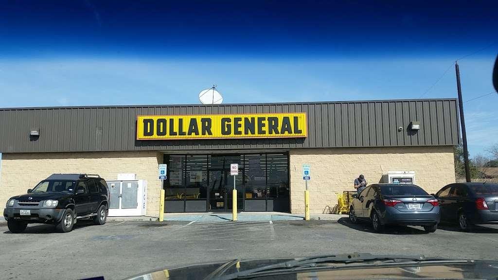 Dollar General - home goods store  | Photo 2 of 10 | Address: 7430 Tarrasa, San Antonio, TX 78239, USA | Phone: (210) 729-9062