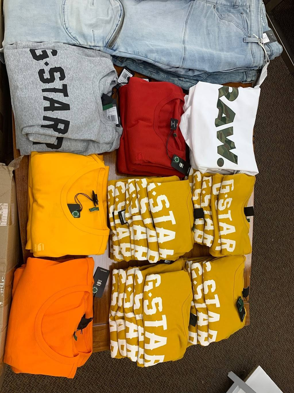Hush - clothing store  | Photo 4 of 7 | Address: 3791 Branch Ave, Hillcrest Heights, MD 20748, USA | Phone: (301) 899-8355
