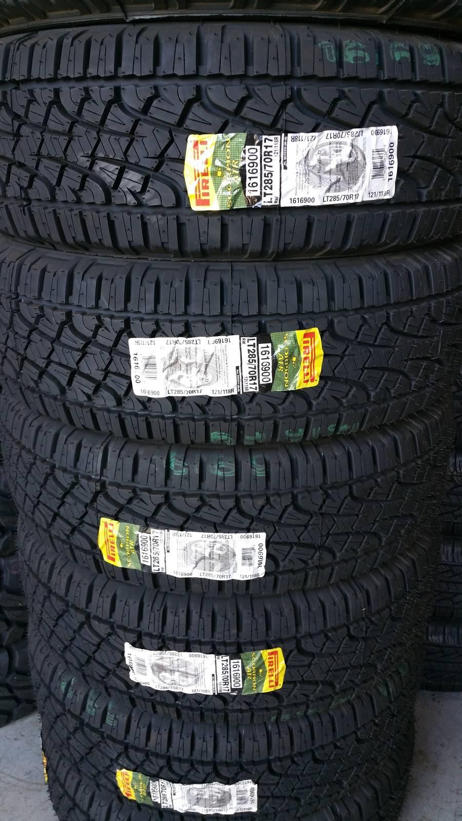 SCW Tires - car repair    Photo 1 of 2   Address: 3410 Bunkerhill Dr, North Las Vegas, NV 89032, USA   Phone: (702) 636-6585