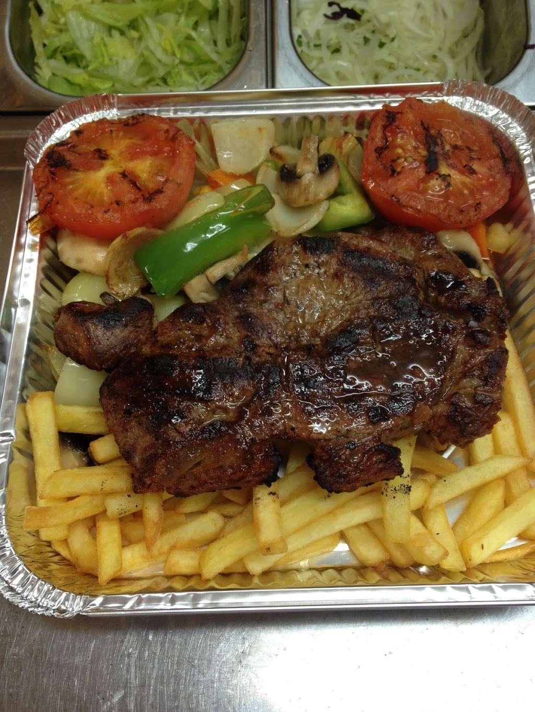 Shen Kebab - meal delivery    Photo 3 of 8   Address: 51 White Hart Ln, Romford RM7 8JB, UK   Phone: 01708 755722