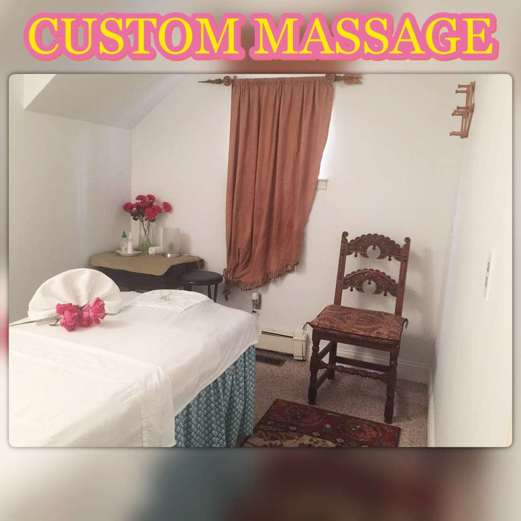 Custom Massage Spa - spa  | Photo 3 of 10 | Address: 732 N 19th St, Allentown, PA 18104, USA | Phone: (610) 841-6780