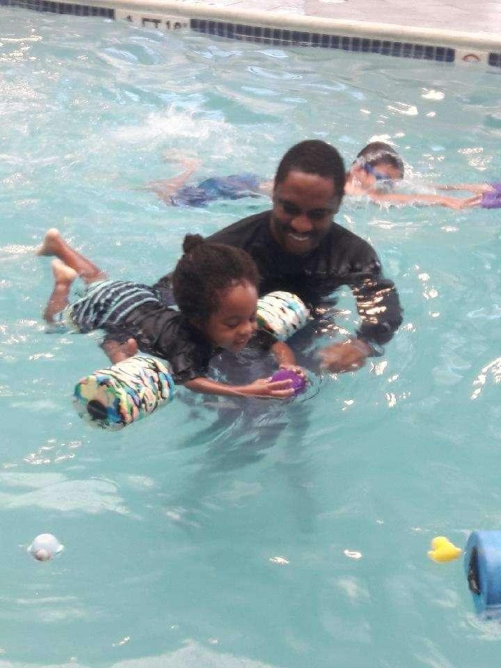 Take Me To The Water Swim School - health  | Photo 1 of 10 | Address: 300 Schermerhorn St, Brooklyn, NY 11217, USA | Phone: (888) 794-6692