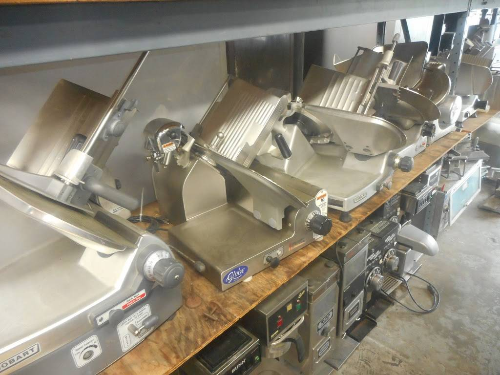 AAA Food Equipment Co of Austin - furniture store  | Photo 3 of 9 | Address: 615 W Yager Ln, Austin, TX 78753, USA | Phone: (512) 251-4560