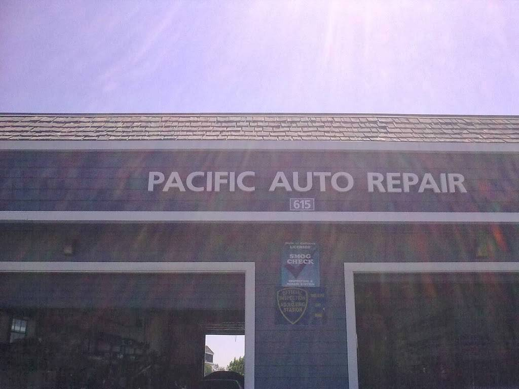 Pacific Auto Repair - car repair  | Photo 1 of 3 | Address: 615 N Fairview St, Santa Ana, CA 92703, USA | Phone: (714) 543-6161