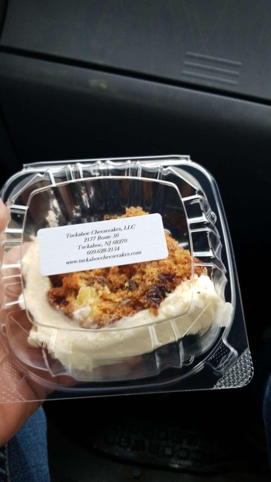 Tuckahoe Cheesecake - bakery  | Photo 8 of 10 | Address: 2177 NJ-50, Tuckahoe, NJ 08250, USA | Phone: (609) 628-2154