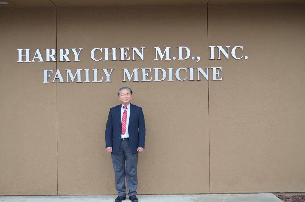 Harry Chen, M.D. - doctor    Photo 4 of 7   Address: 128 N 6th St, Fowler, CA 93625, USA   Phone: (559) 653-3260