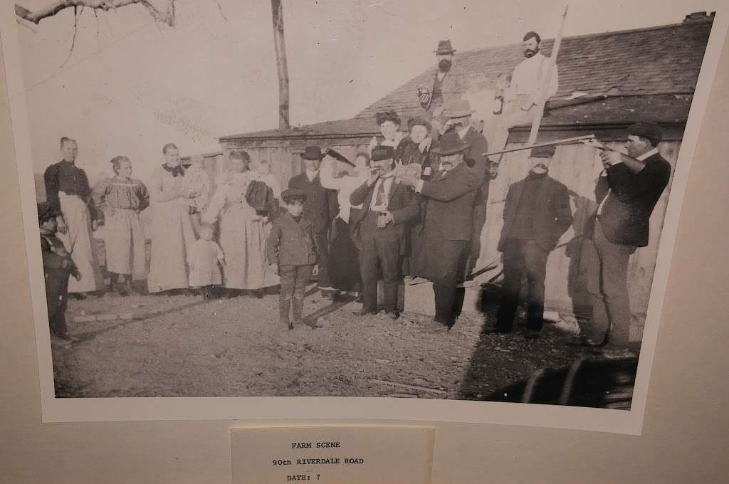 Wolpert Mansion Site - museum  | Photo 6 of 10 | Address: Denver, CO 80229, USA | Phone: (719) 323-9517