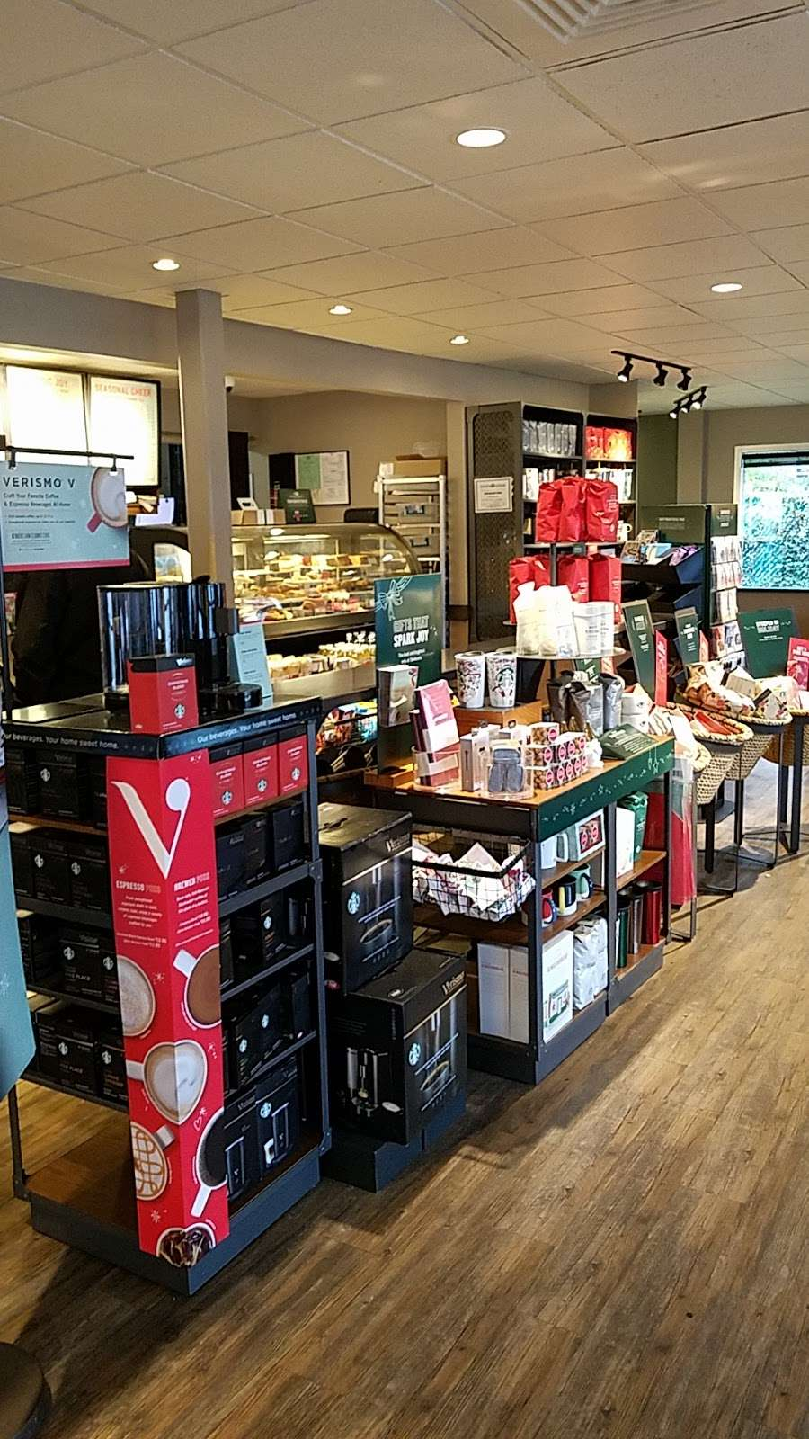 Starbucks - cafe  | Photo 9 of 10 | Address: 201-211 NJ-17, Hasbrouck Heights, NJ 07604, USA | Phone: (201) 288-7812