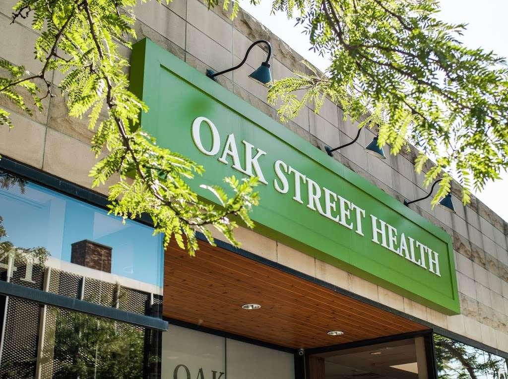 Oak Street Health - doctor  | Photo 1 of 2 | Address: 1541 W Devon Ave, Chicago, IL 60660, USA | Phone: (773) 250-5222