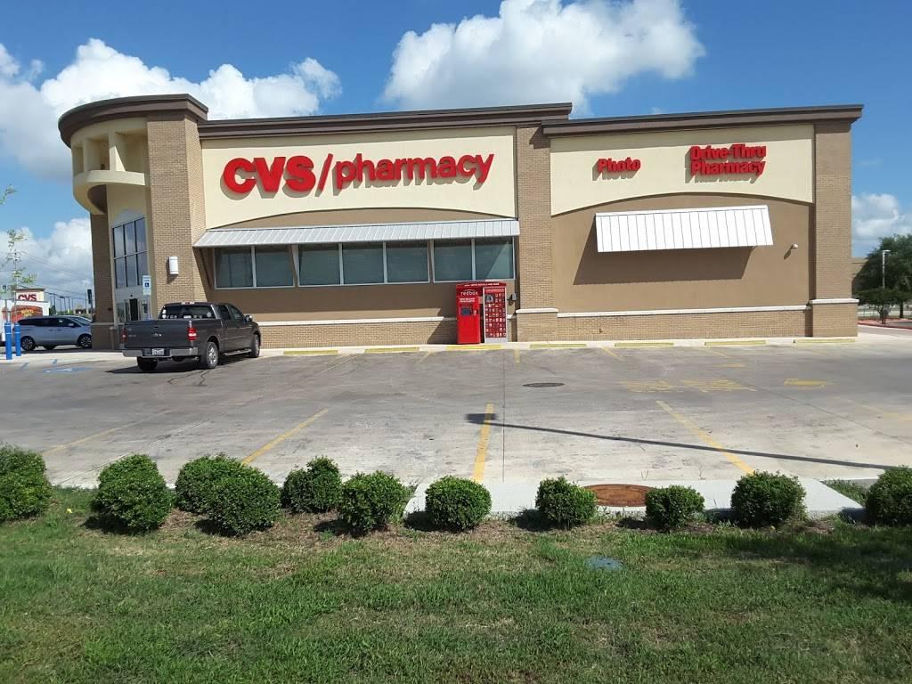 CVS - convenience store    Photo 3 of 10   Address: 200 Cibolo Valley Dr, Cibolo, TX 78108, USA   Phone: (210) 566-1585