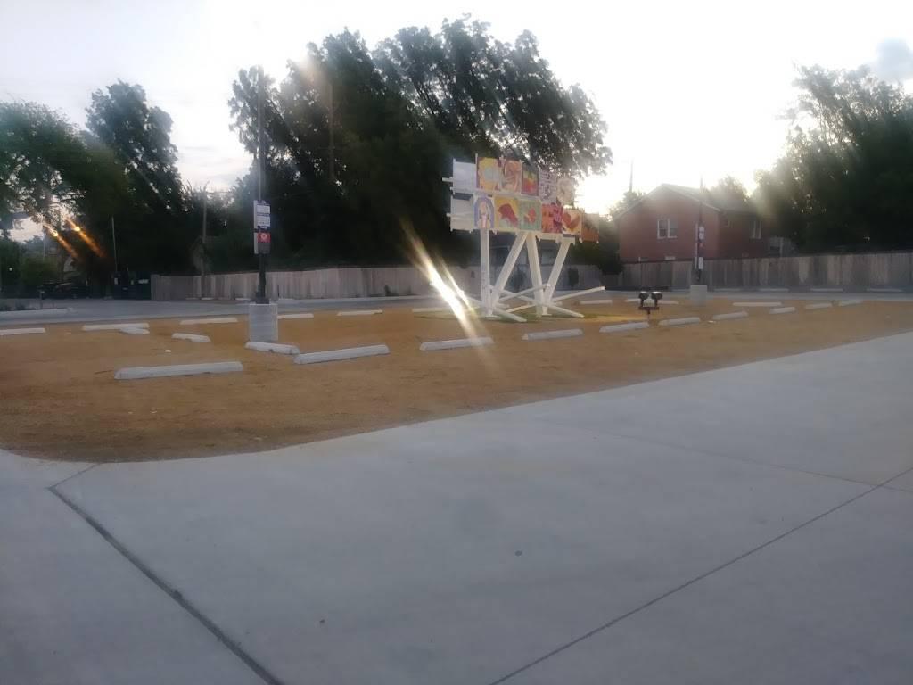 Lot 351 - parking  | Photo 3 of 3 | Address: 1633 NW 15th St, Oklahoma City, OK 73106, USA | Phone: (800) 359-5219