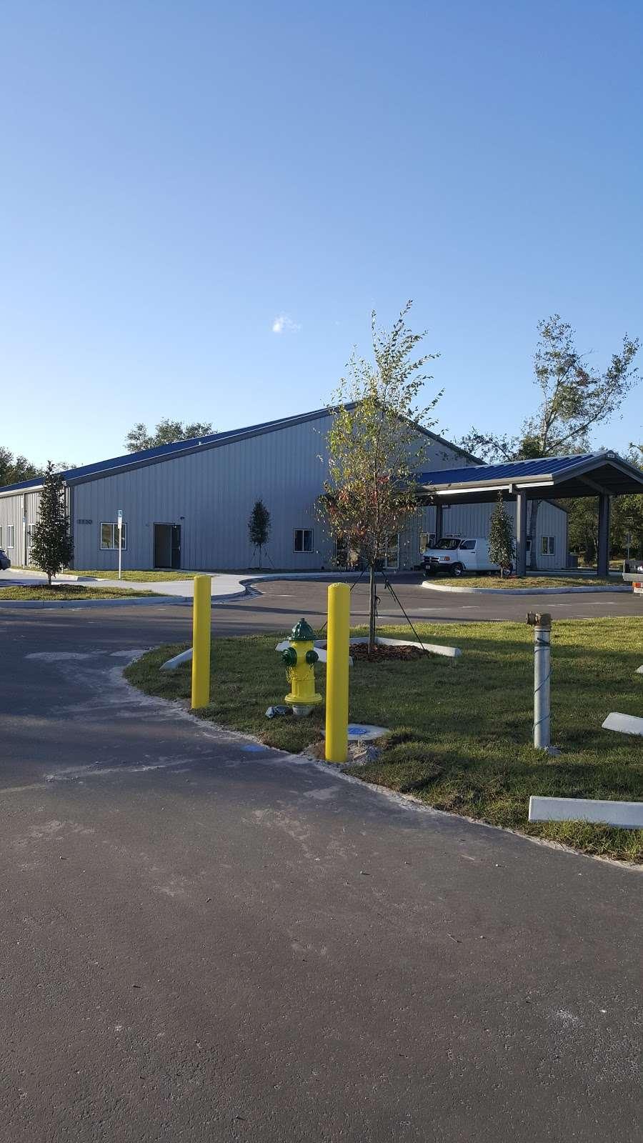Centro Cristiano Dios De Pactos Florida - church  | Photo 8 of 10 | Address: 1130 Simmons Rd, Kissimmee, FL 34744, USA | Phone: (407) 870-5858