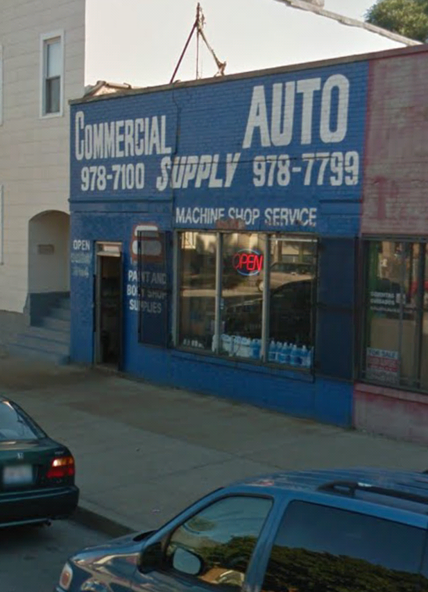 Commercial Auto Supply - car repair  | Photo 1 of 1 | Address: 9541 S Commercial Ave, Chicago, IL 60617, USA | Phone: (773) 978-7100