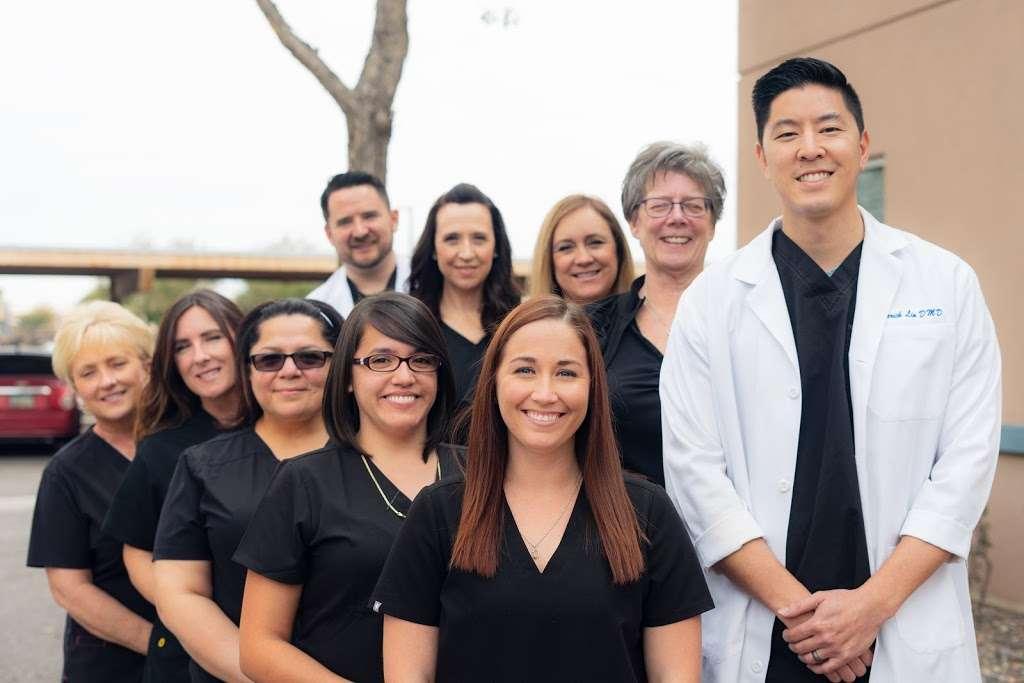 Peoria Family Dentistry - dentist  | Photo 8 of 8 | Address: 8253 W Thunderbird Rd #101, Peoria, AZ 85381, USA | Phone: (623) 759-7656