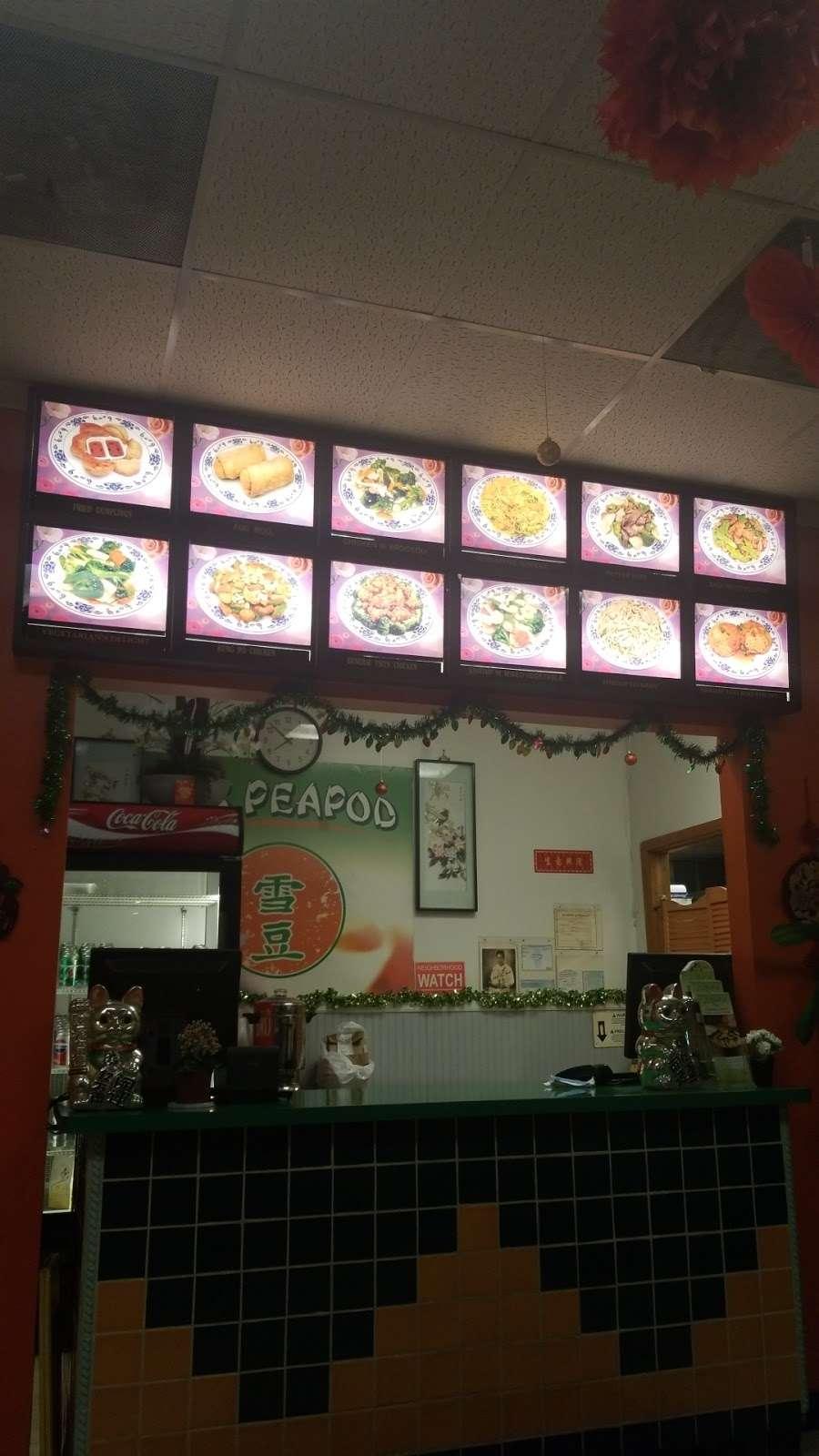 J's Peapod - Restaurant | 19285 Burnham Ave, Lansing, IL