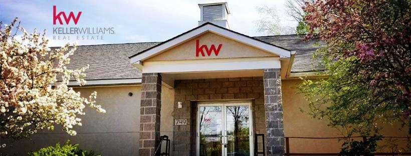 Keller Williams Real Estate- Scranton Wilkes Barre - real estate agency    Photo 1 of 3   Address: 749 Northern Blvd, South Abington Township, PA 18411, USA   Phone: (570) 585-5800