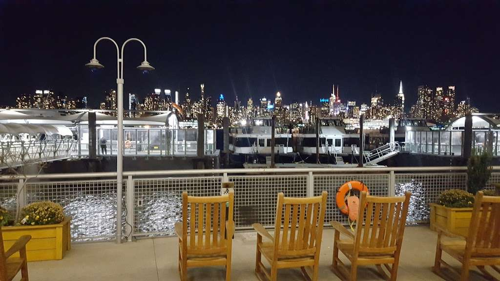 Port Imperial Ferry Corporation - transit station  | Photo 5 of 10 | Address: 4800 Ave at Port Imperial, Weehawken, NJ 07086, USA | Phone: (201) 902-8700