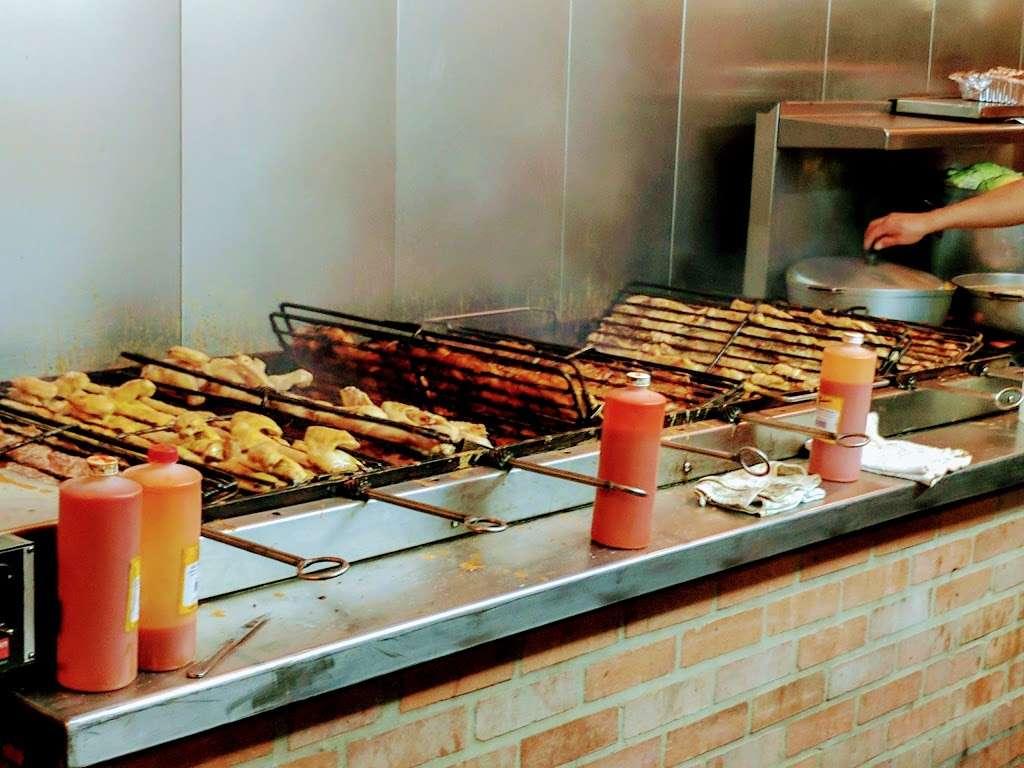 Burnet B.B.Q. - restaurant  | Photo 3 of 10 | Address: 1363 Burnet Ave, Union, NJ 07083, USA | Phone: (908) 687-0313