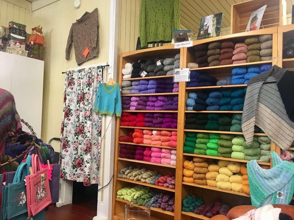 Yarnitudes - store  | Photo 10 of 10 | Address: 3598 Gravenstein Hwy S, Sebastopol, CA 95472, USA | Phone: (707) 827-3618