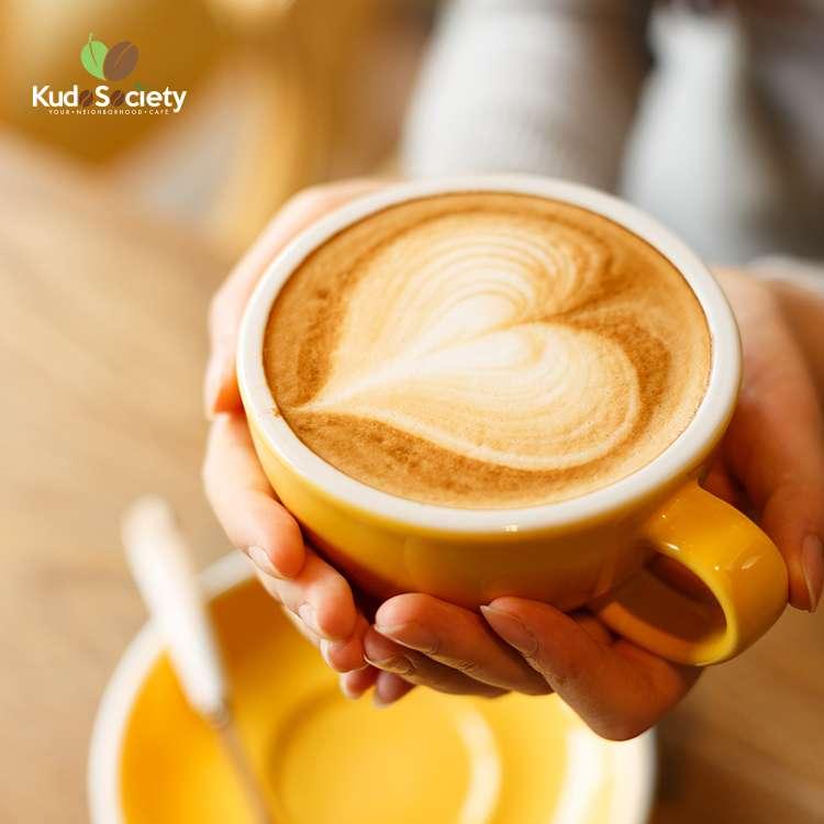 Kudo Society Cafe - cafe    Photo 5 of 10   Address: 138 W Central Blvd, Palisades Park, NJ 07650, USA   Phone: (201) 242-0001