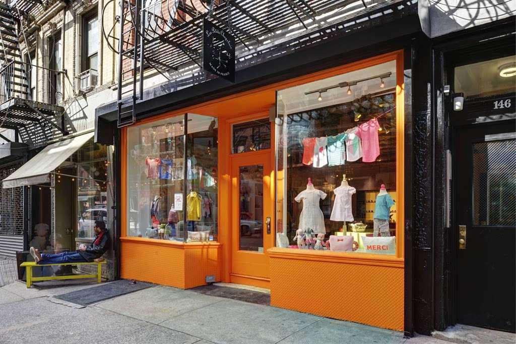 Les Petits Chapelais - clothing store  | Photo 5 of 10 | Address: 146 Sullivan St, New York, NY 10012, USA | Phone: (212) 625-1023