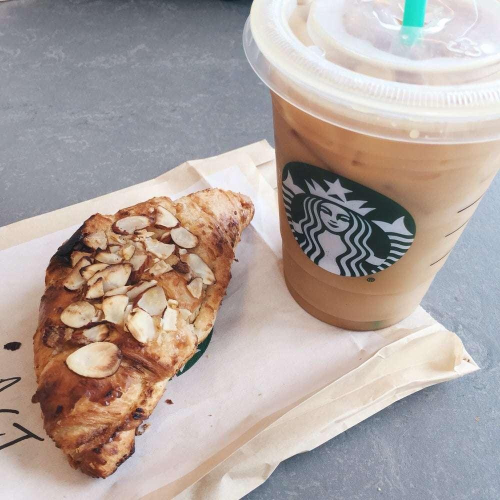 Starbucks - cafe  | Photo 4 of 10 | Address: 5 W Live Oak Ave, Arcadia, CA 91007, USA | Phone: (626) 703-2852