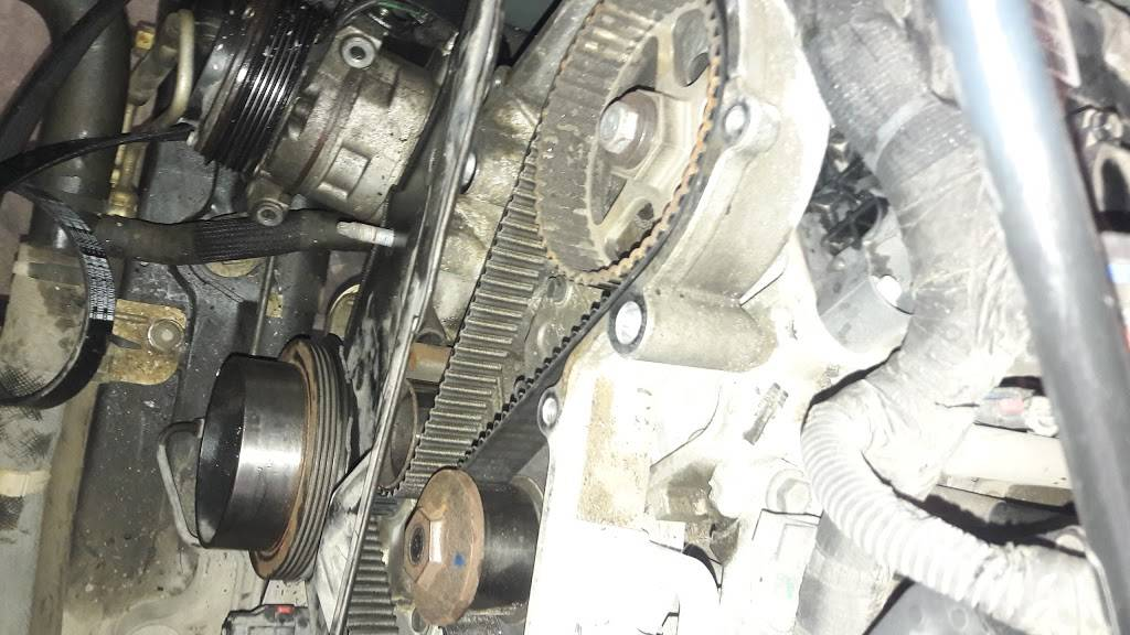ECL Body Shop - car repair    Photo 1 of 6   Address: 824 NW 24th St, Moore, OK 73160, USA   Phone: (405) 703-8880