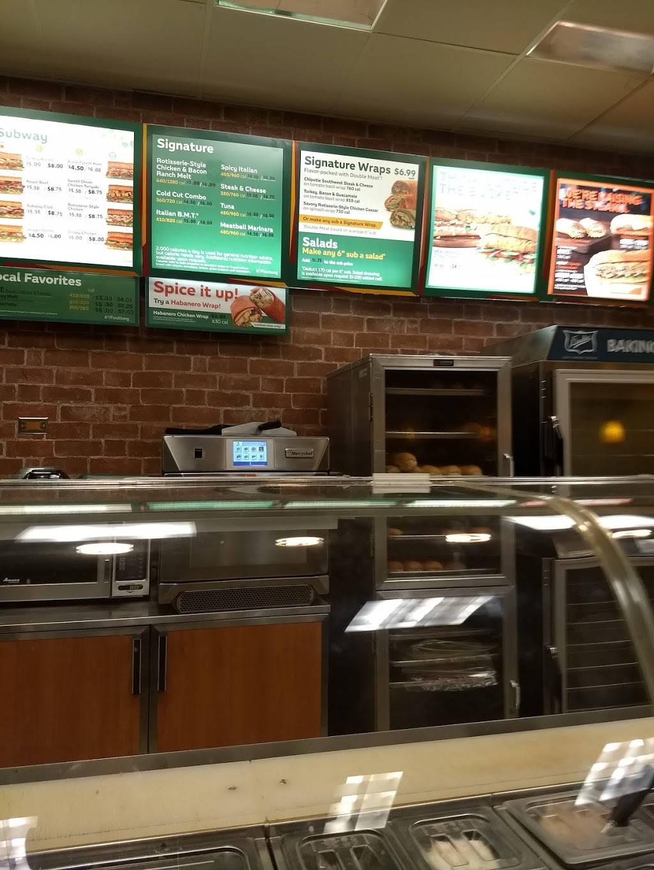 Subway - meal takeaway  | Photo 3 of 7 | Address: 1841 NW Vivion Rd, Riverside, MO 64150, USA | Phone: (816) 584-1069