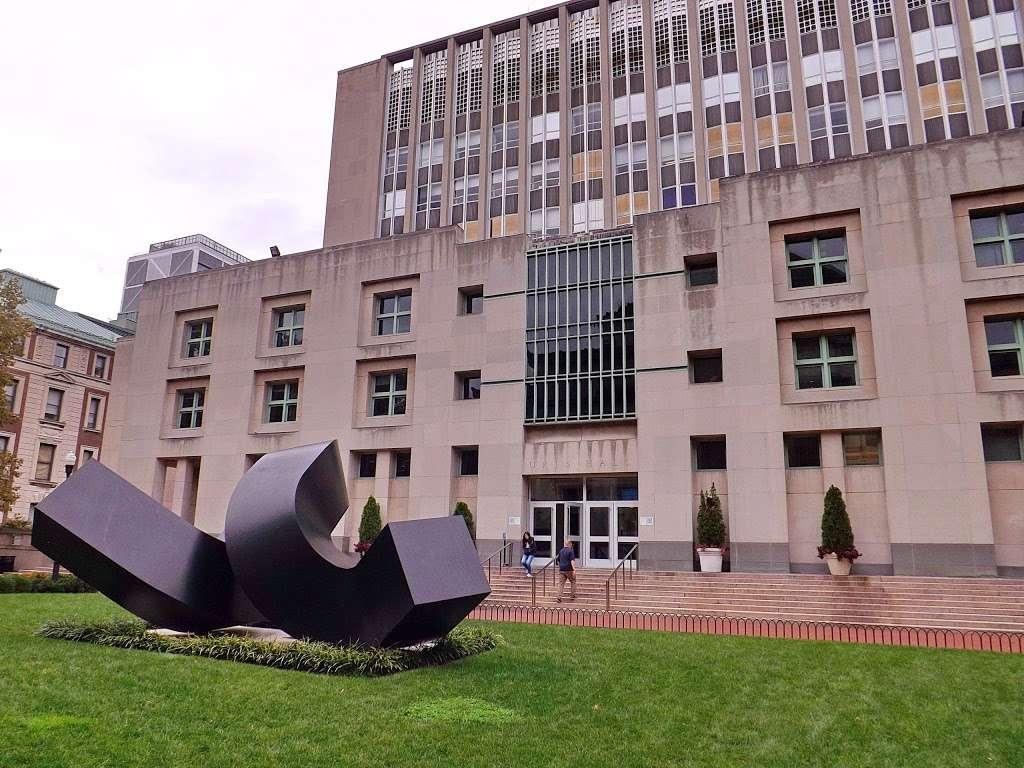 Columbia College - university  | Photo 2 of 10 | Address: 1130 Amsterdam Ave, New York, NY 10027, USA | Phone: (212) 854-2441