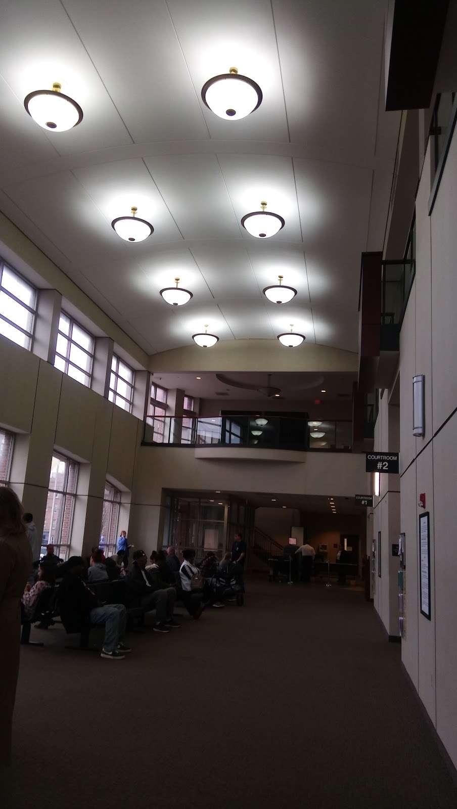 Jersey City Municipal Court - courthouse  | Photo 8 of 10 | Address: 365 Summit Ave, Jersey City, NJ 07306, USA | Phone: (201) 209-6700