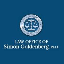 Law Office of Simon Goldenberg - lawyer  | Photo 10 of 10 | Address: 818 East 16th Street, Brooklyn, NY 11230, USA | Phone: (347) 640-4357