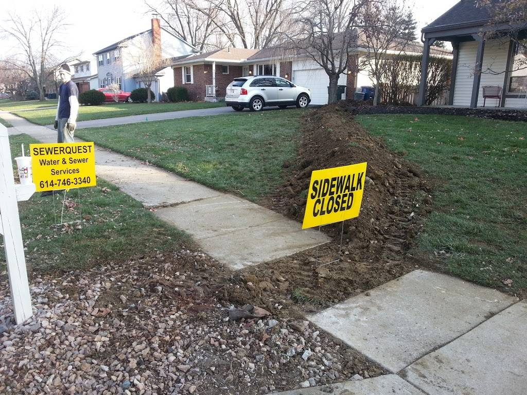 SewerQuest Drain Cleaning - plumber  | Photo 8 of 9 | Address: 1082 W Mound St, Columbus, OH 43223, USA | Phone: (614) 228-1775