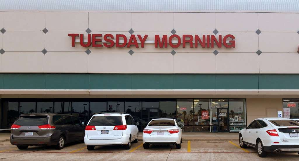 Tuesday Morning - home goods store  | Photo 2 of 10 | Address: 20740 Gulf Fwy, Webster, TX 77598, USA | Phone: (281) 332-8516