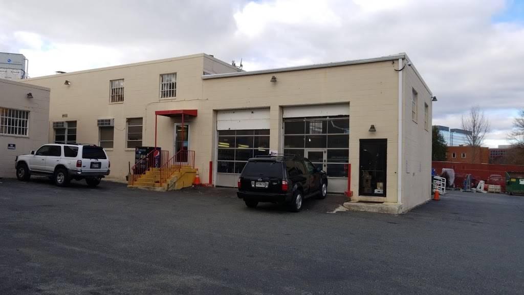 Rockville Auto Repair - car repair  | Photo 2 of 2 | Address: 12221 Parklawn Dr #130, Rockville, MD 20852, USA | Phone: (301) 230-2721