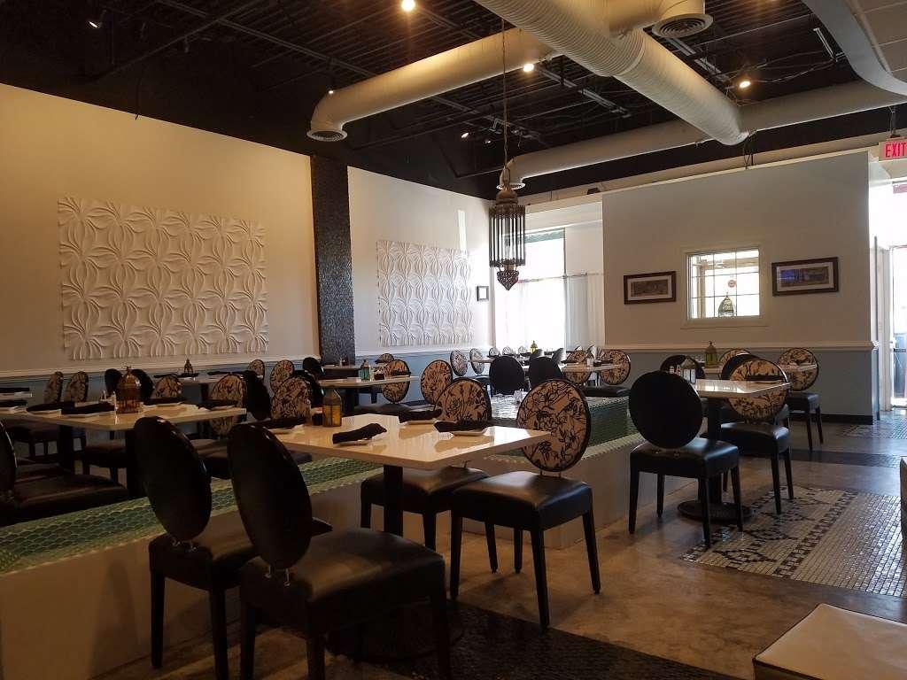Mazadar Restaurant 11725 Lee Hwy 15 Fairfax Va 22030 Usa