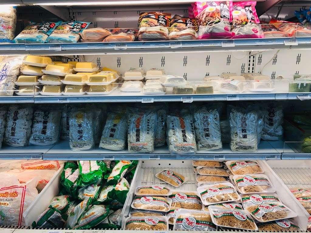 No1 Asian Supermarket - supermarket  | Photo 6 of 9 | Address: 2842 St Vincent St, Philadelphia, PA 19149, USA | Phone: (215) 338-4787