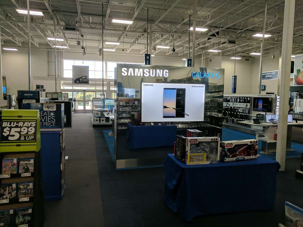 Best Buy - electronics store    Photo 7 of 10   Address: 18053 Garland Groh Blvd, Hagerstown, MD 21740, USA   Phone: (240) 420-8523